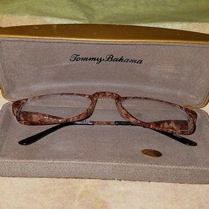 Tommy Bahama Eyeglass Case